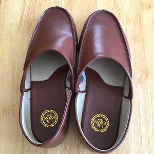 New Men's Slippers